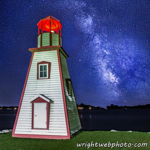 Gananoque 1000 Islands Lighthouse