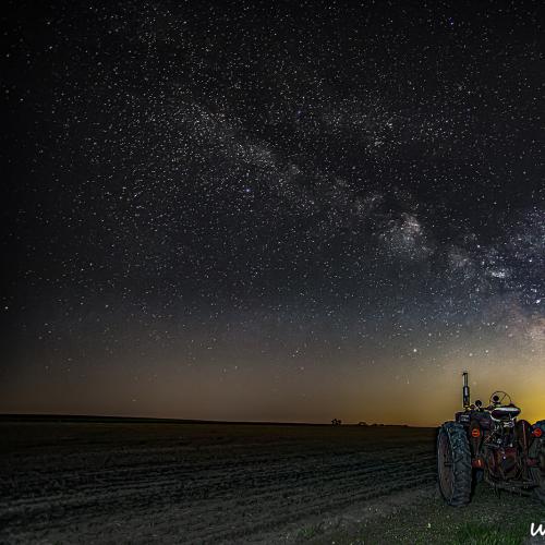 Farms Under the Stars, Scugog ON