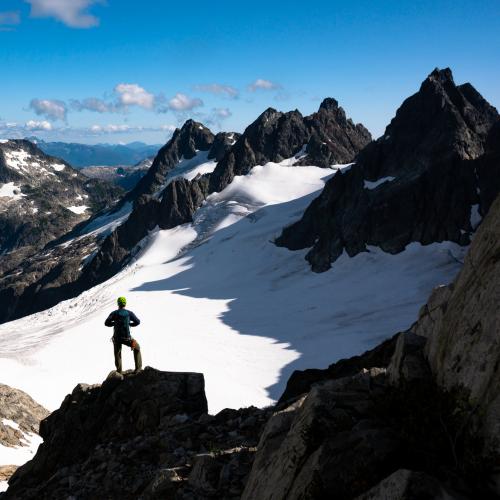 Mountain Bliss