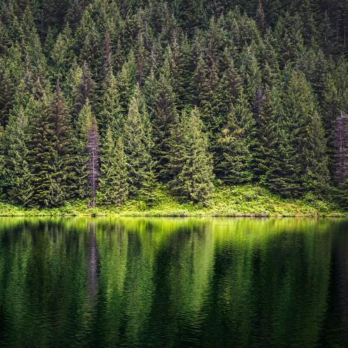 Fish Lake, BC