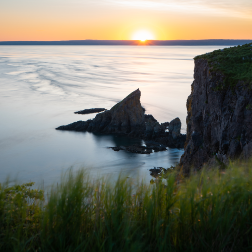 Cape Split, NS