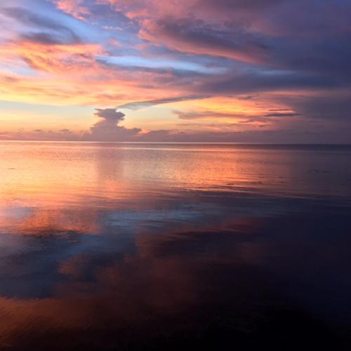 Long Key State Park, Bayside