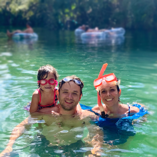 Family Floats