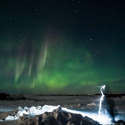 Sask Aurora