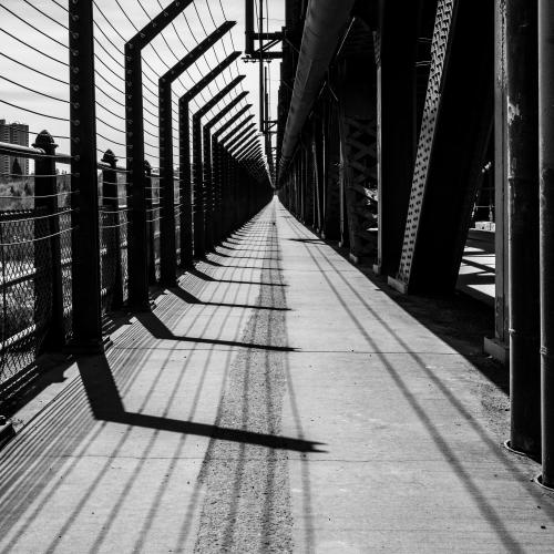 High Level Corridor