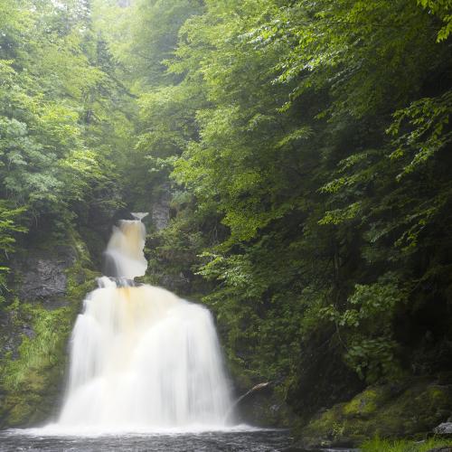 Gairloch Falls